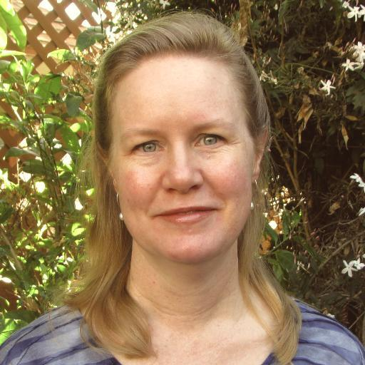 Jen Roberts Social Profile