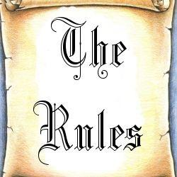 The Rules ✉
