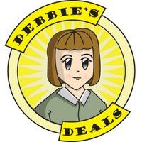 Debbie's Deals | Social Profile