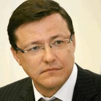 Дмитрий Азаров | Social Profile