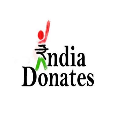 India Donates