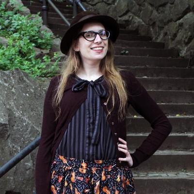 Hilde Heyvaert | Social Profile