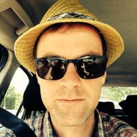 Charlie Ghagan | Social Profile