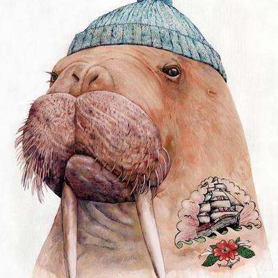 Olaf Lingjærde | Social Profile