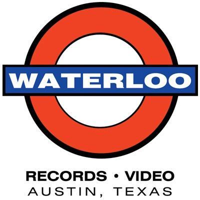 Waterloo Records Social Profile
