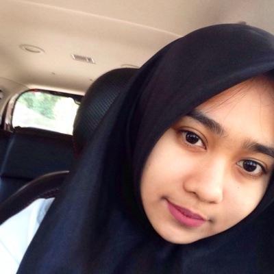 Rizki Amaliyah Roem Social Profile
