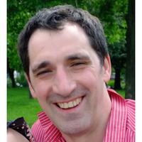 Ian Mulvany | Social Profile