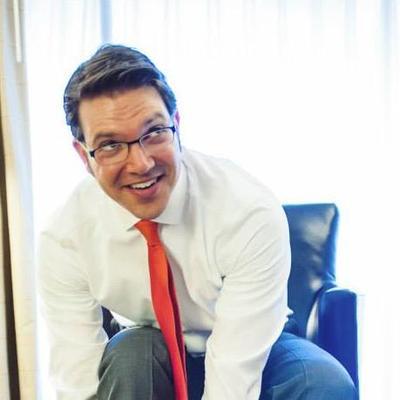 Seth Blank | Social Profile