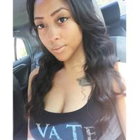 Brittany Scott | Social Profile