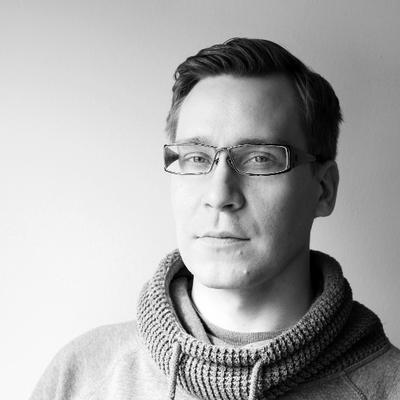 Mikko Välimäki | Social Profile