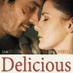 Delicious the film's Twitter Profile Picture