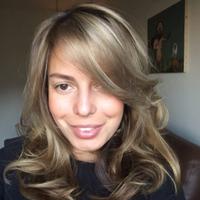 Кристина Потупчик | Social Profile