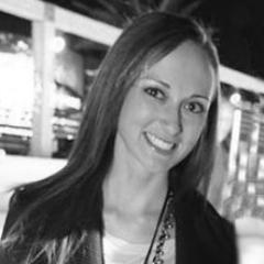 Alison Zarrella Social Profile