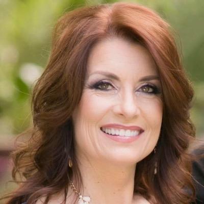 Sherri Padilla | Social Profile