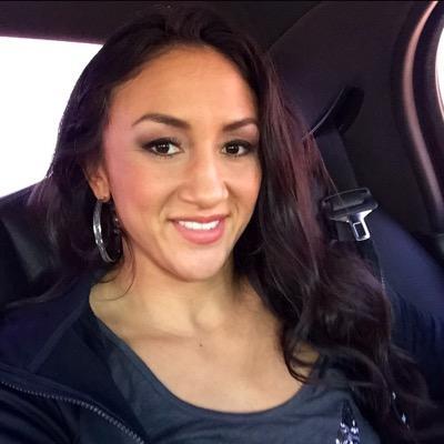 Carla Esparza | Social Profile