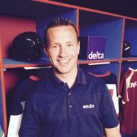 Chad Dey | Social Profile