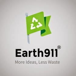 Earth911.com Social Profile