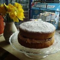 Haggerston Tearoom | Social Profile