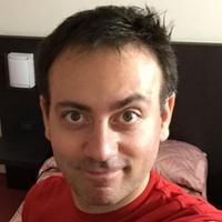 Antonio Esposito | Social Profile