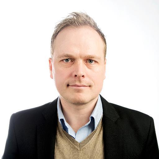 Thomas M. Mortensen