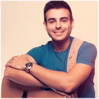 Gabriel Guerra Social Profile