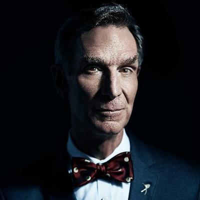 Bill Nye | Social Profile