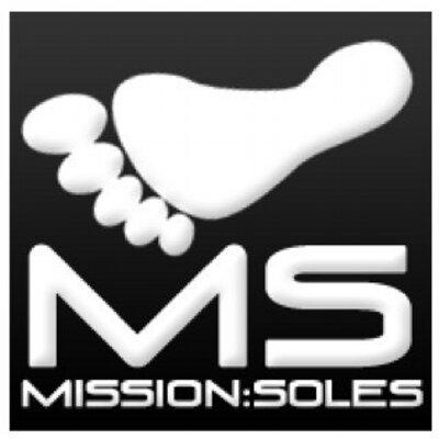 Mission: SOLES | Social Profile