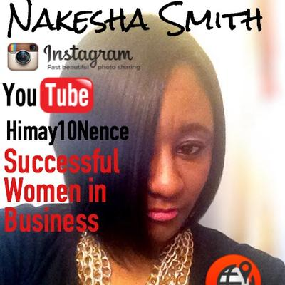 NaKesha Smith | Social Profile