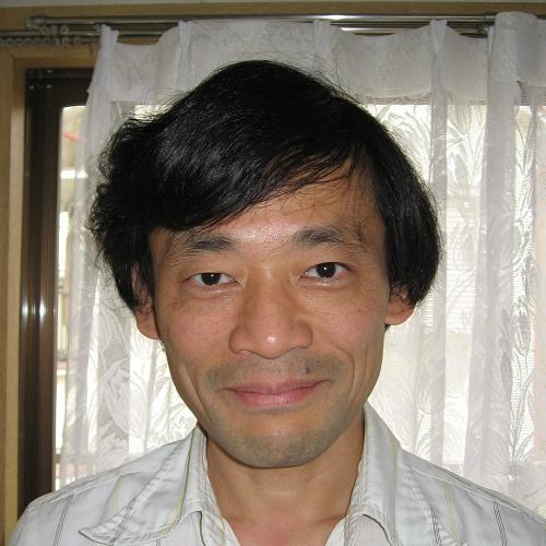 Tetsuya Hattori 服部哲弥 Social Profile