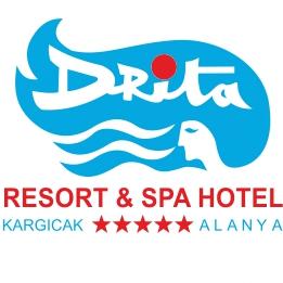 Drita Hotel  Twitter Hesabı Profil Fotoğrafı