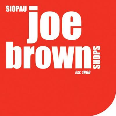 Joe Brown Shops | Social Profile