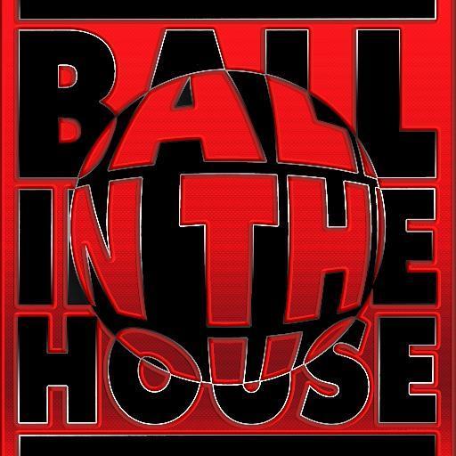 ballinthehouse