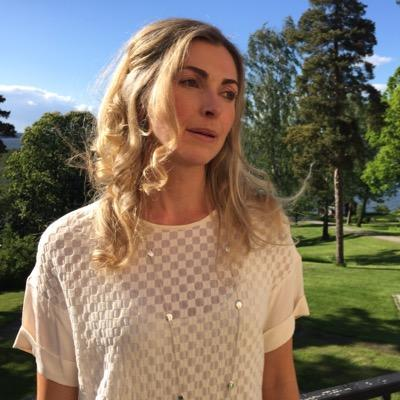 KarinMattssonWeijber  Twitter Hesabı Profil Fotoğrafı