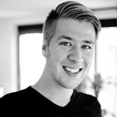 Jeroen Sportel | Social Profile