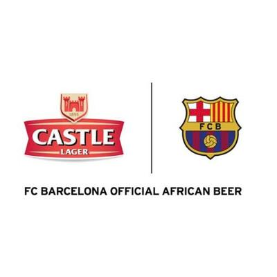 Castle Lager Africa
