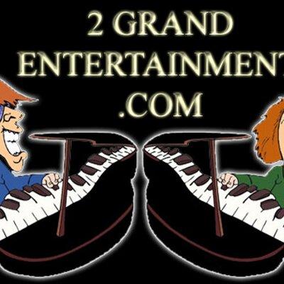 2Grand Entertainment | Social Profile