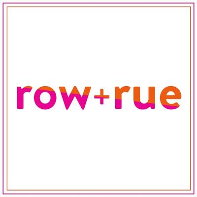 Row+Rue | Social Profile