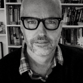 Eric Boehlert Social Profile