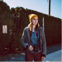 Paige Nenstiel | Social Profile