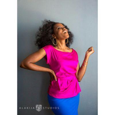 Kisha Kingston | Social Profile
