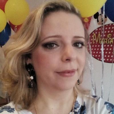 Flávia Paiva | Social Profile