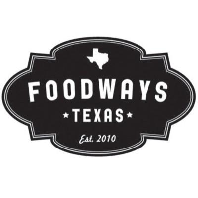 Foodways Texas | Social Profile