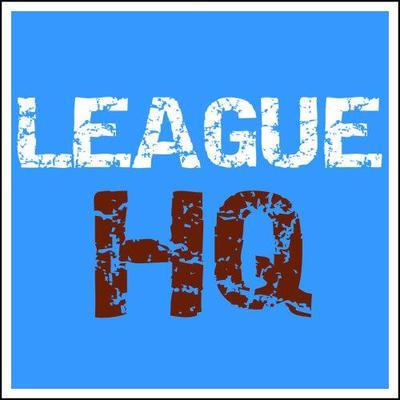 LeagueHQ