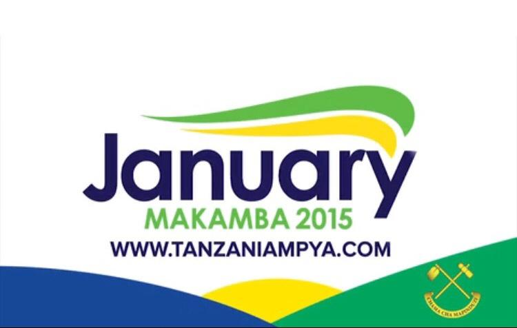 Tanzania Mpya Social Profile