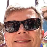 Randy Parker | Social Profile