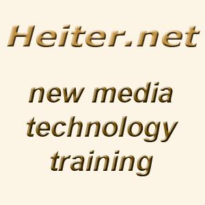 Axel Heiter Social Profile