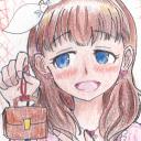 鞄ヘッド💼冬コミ3日目東8め-05a