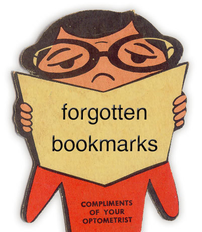 Forgotten Bookmarks Social Profile