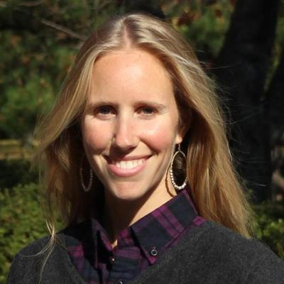 Amanda Cooley | Social Profile