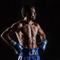 Chris Algieri | Social Profile
